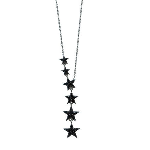 Collar Star Cascade