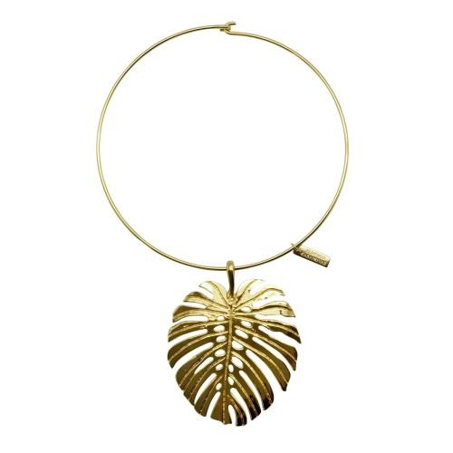 Collar Tropical Luxe