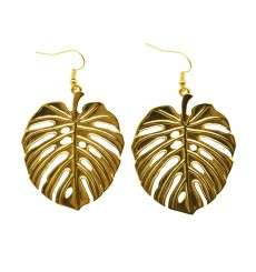 Tropical Luxe Earrings