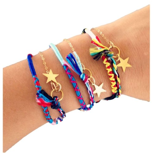 Pulsera Indochine