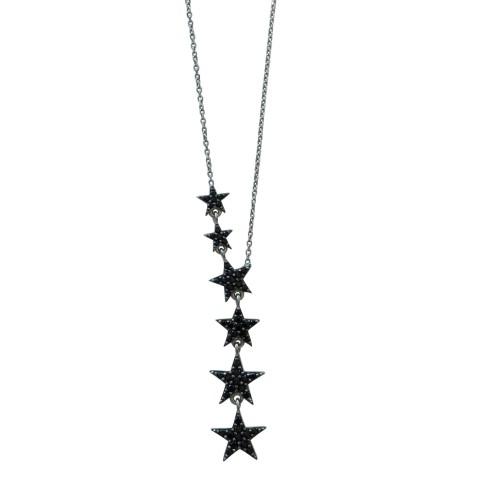 Collar Noche de Estrellas