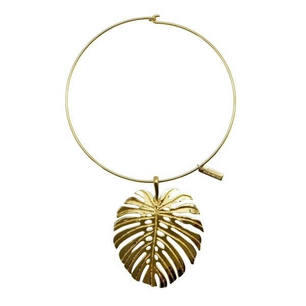 Tropical Luxe Necklace