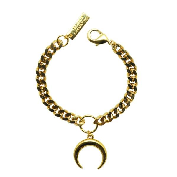 Double Horn bracelet