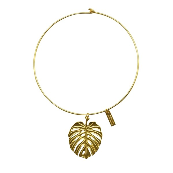 Tropical Luxe Necklace - Small