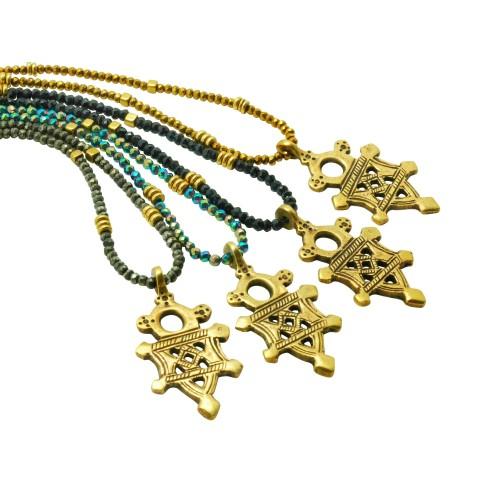 Little Bohemian Necklace