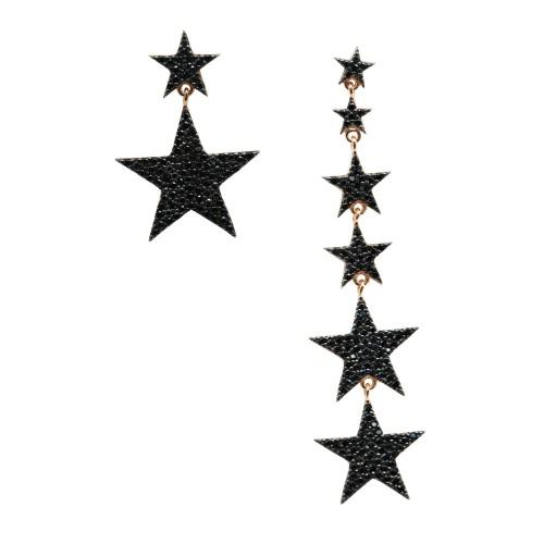 """Pendientes """"Magic Stars"""""""