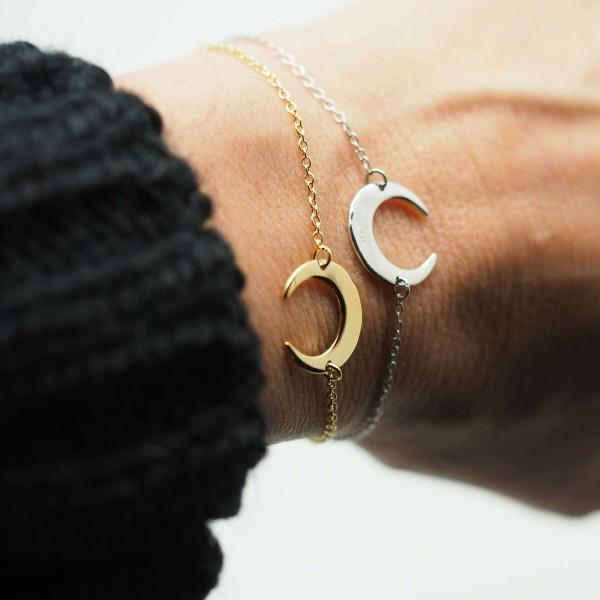 Basic Mini Horn bracelet