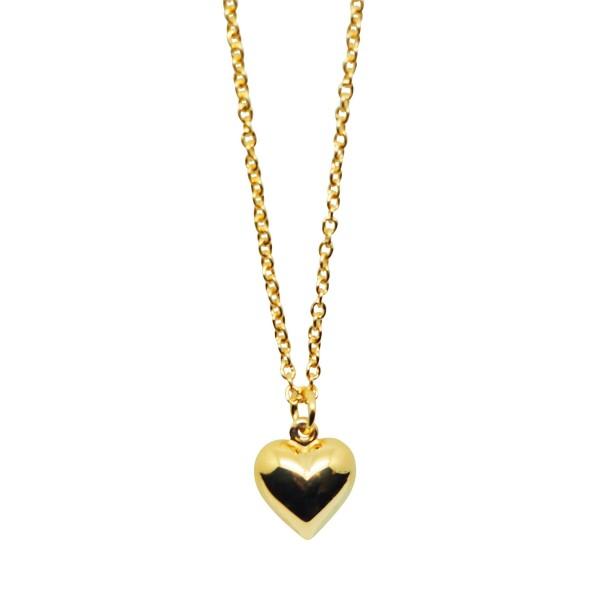 "Collar ""Juicy Heart"""
