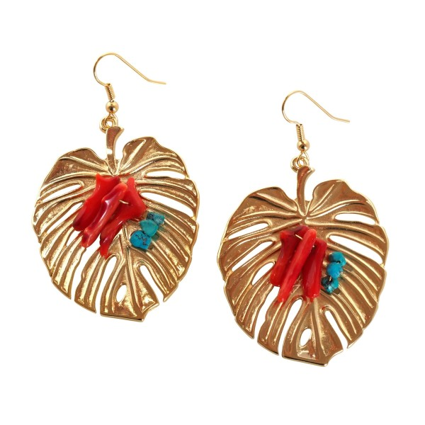 Pendientes Tropical Dreams