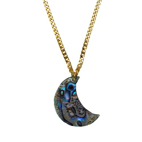 Magic Moon Necklace