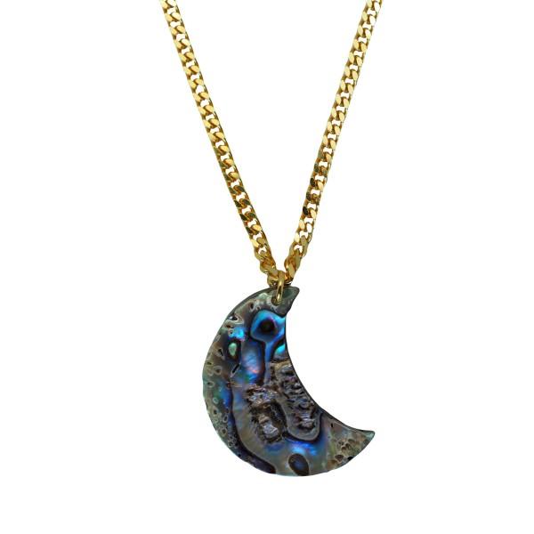 Collar Magic Moon