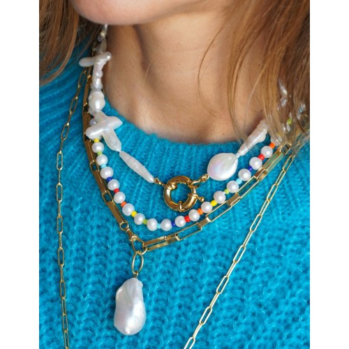 """""""For Pearls Lovers"""" Necklace"""