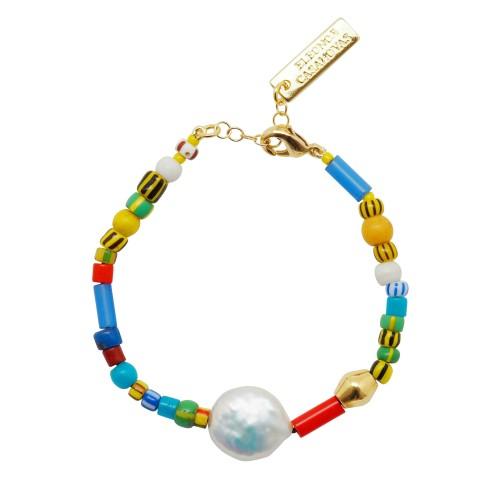 """""""You Make my Day"""" bracelet"""
