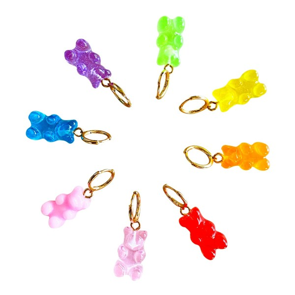 Candy Bear hoop