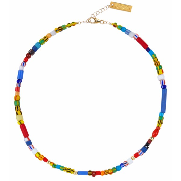 """""""Be Happy"""" Necklace"""