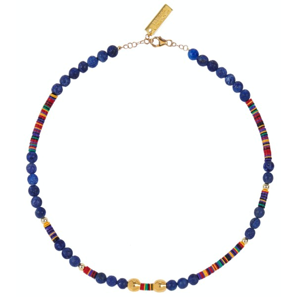 """""""Blue Vibes"""" Necklace"""