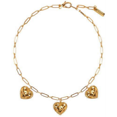 """CUORE"" Necklace"