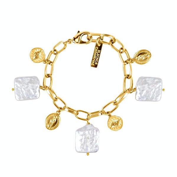 Lucky Pearls Bracelet