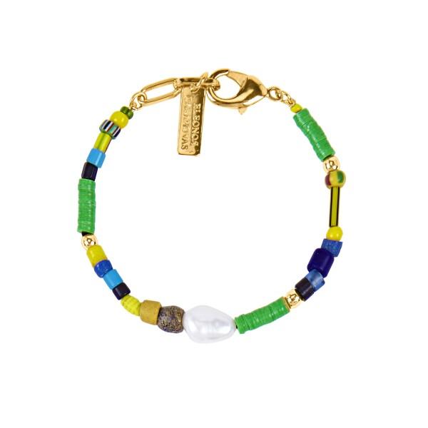 Kampala Green Bracelet