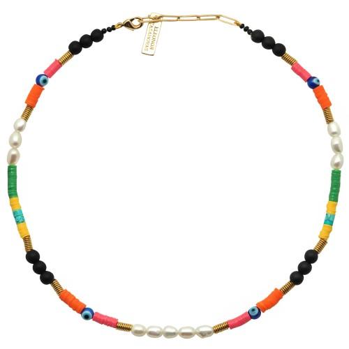 """COLOR LOVE"" Necklace"