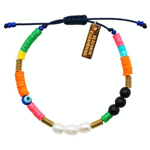 """COLOR LOVE"" bracelet"