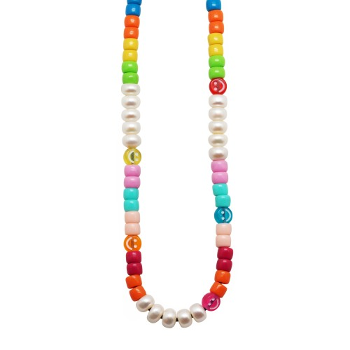 """""""ALWAYS COLOR"""" Necklace"""