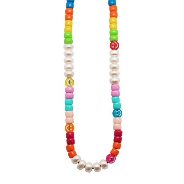 ALWAYS COLOR Necklace