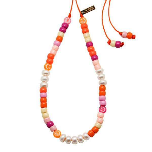 ALWAYS ORANGE Necklace