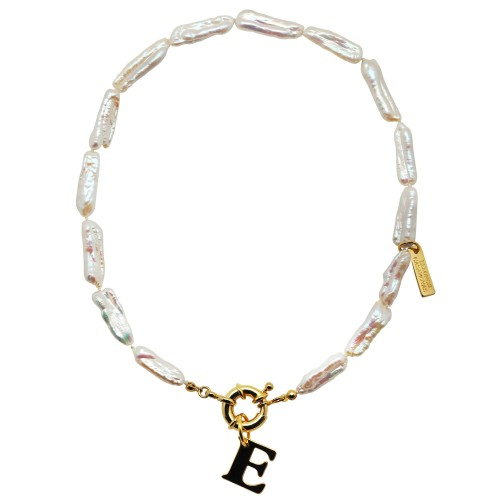 """Collar """"My Favorite Pearls Necklace"""""""