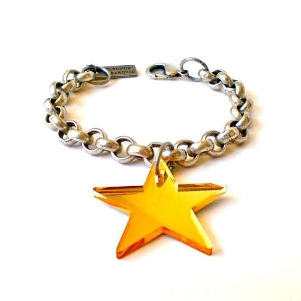 Pulsera Queen of Stars