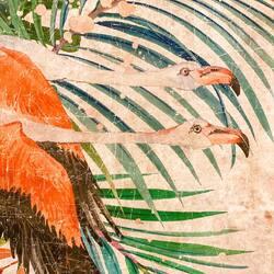 Inspiración 🦩🦩🦩🌿 en @luzioconceptstore #flamingo #inspiration #love    